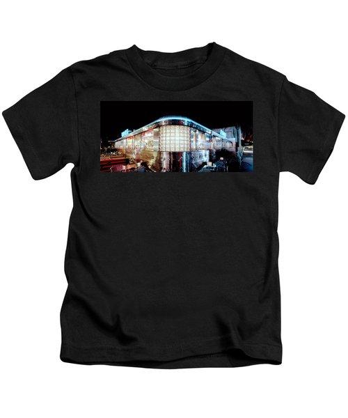 11th Street Diner Kids T-Shirt