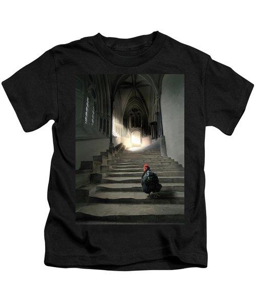 12. Lord Orp Kids T-Shirt