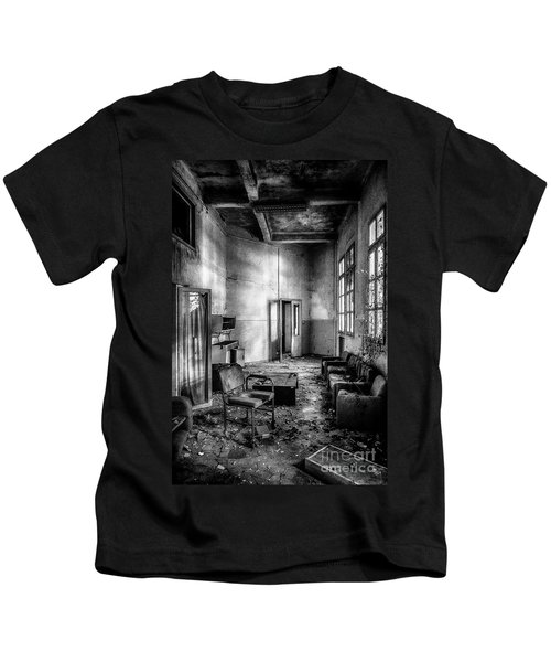This Is The Way Step Inside Kids T-Shirt