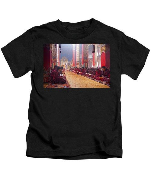 141220p194 Kids T-Shirt