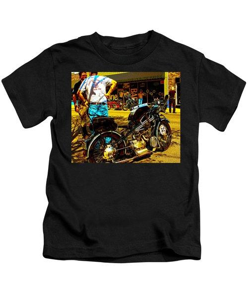 1928 Bmw  Kids T-Shirt