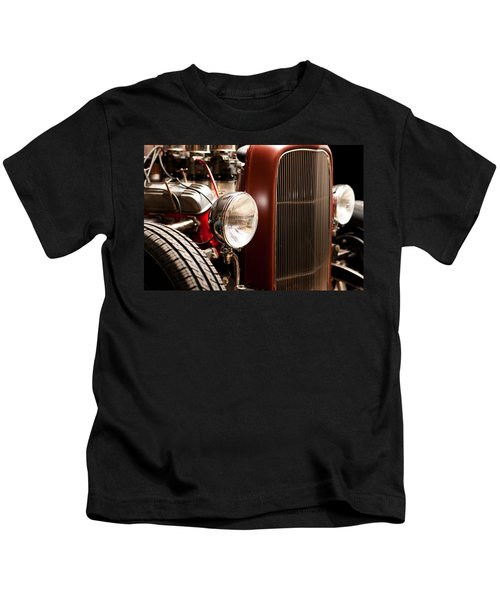 1932 Ford Hotrod Kids T-Shirt