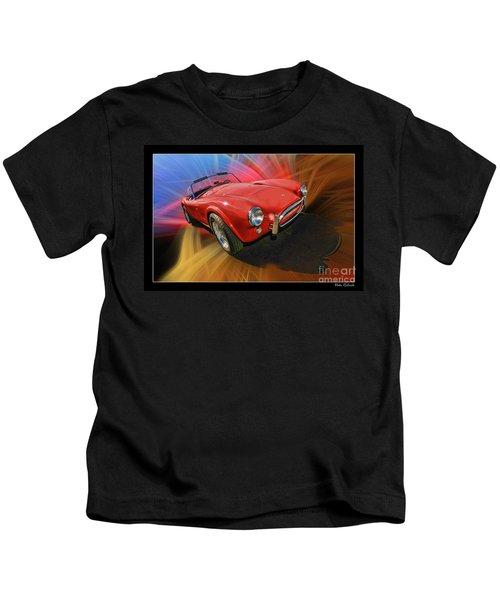 1964 Cobea Kids T-Shirt