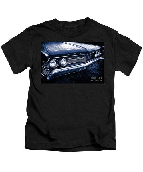 1967 Chrysler New Yorker Kids T-Shirt