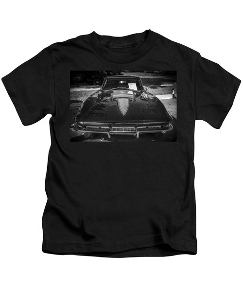 1967 Chevrolet Corvette 427 435 Hp Kids T-Shirt