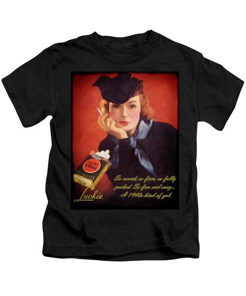 Luckie Kids T-Shirt