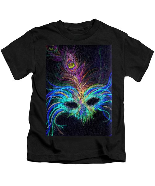 New Orleans Intrigue Kids T-Shirt