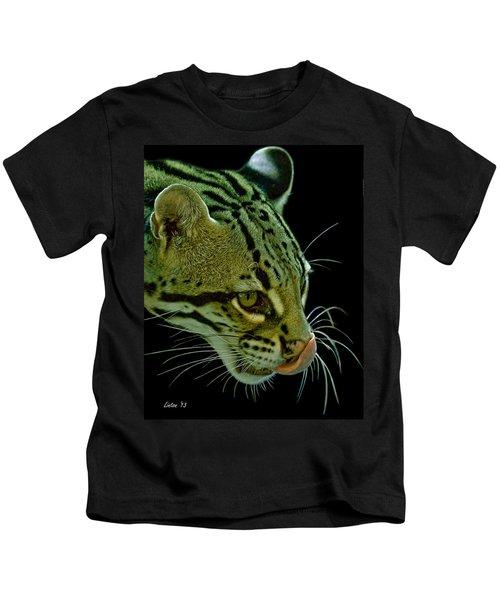 Ocelot Kids T-Shirt