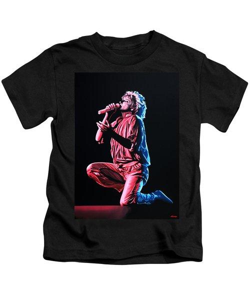 Rod Stewart Kids T-Shirt