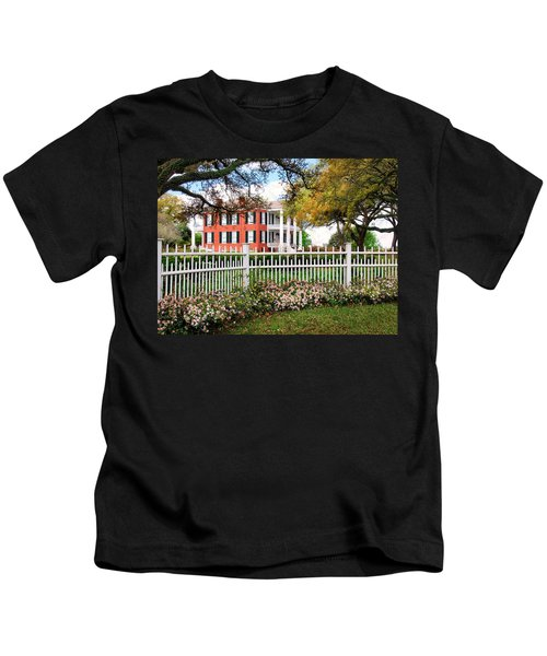 Rosalie House Kids T-Shirt