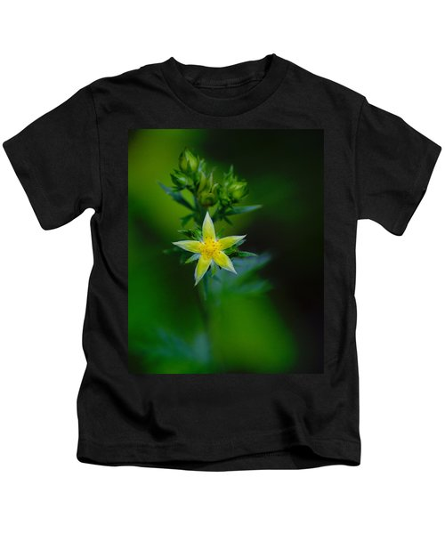 Starflower Kids T-Shirt