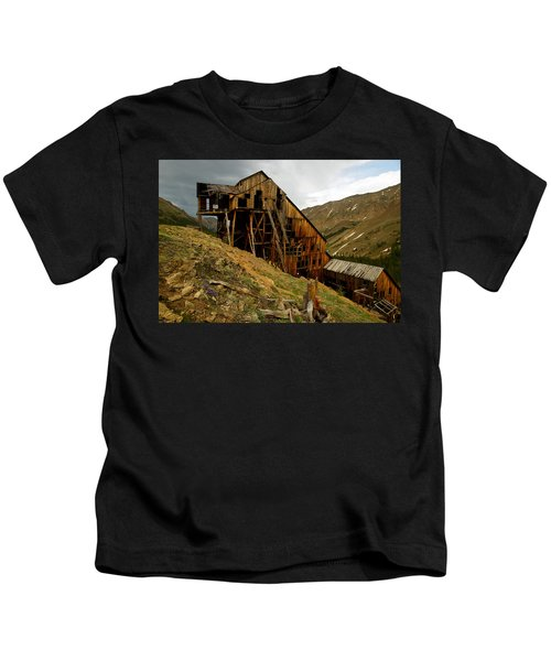 Weathered Kids T-Shirt