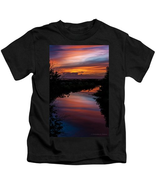 20121113_dsc06195 Kids T-Shirt