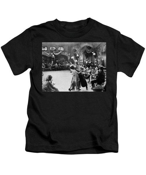 Rudolph Valentino Kids T-Shirt