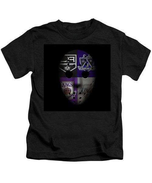 Los Angeles Kings Kids T-Shirt