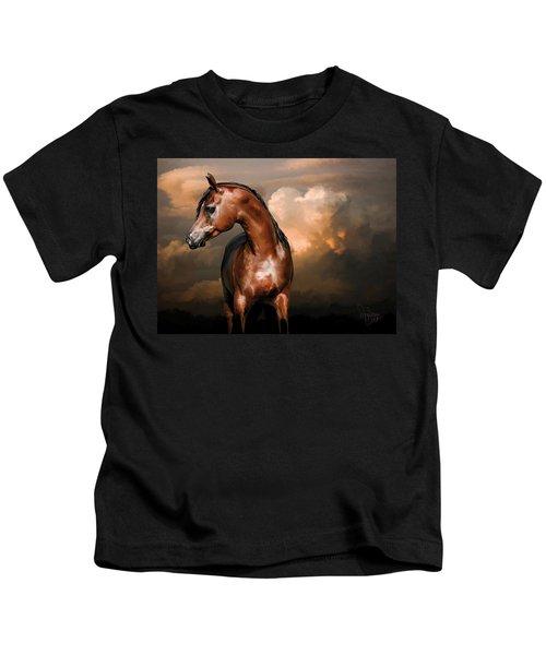 3. Arab Kids T-Shirt