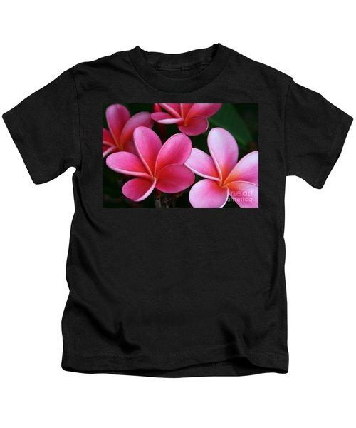 Breathe Gently Kids T-Shirt