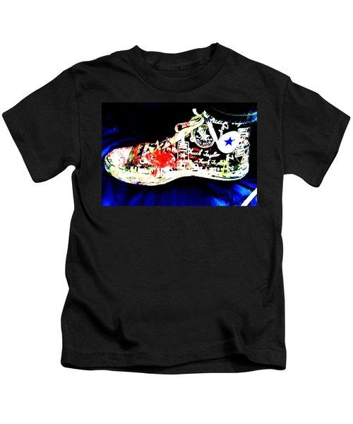 Chuck Taylor Kids T-Shirt
