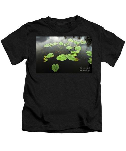 Stillness Kids T-Shirt