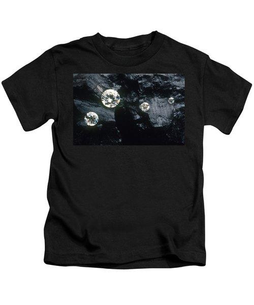 Diamonds Kids T-Shirt