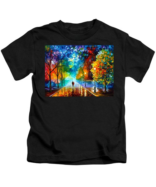 Freshness Of Cold Kids T-Shirt
