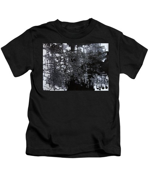 Night Vision Kids T-Shirt