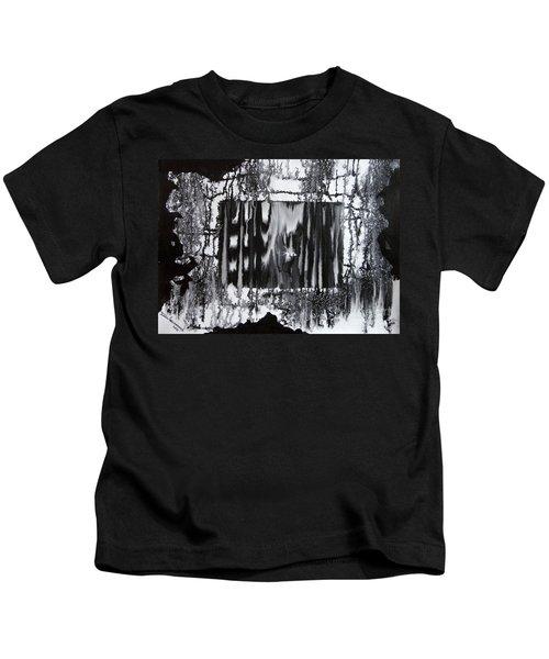 Magic Rectangle Kids T-Shirt