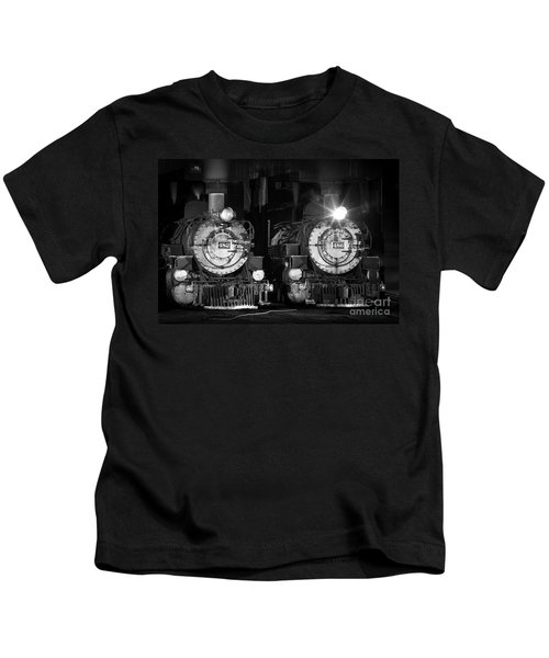 482 And 486 Kids T-Shirt