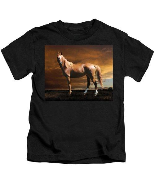 5. Fancy Kids T-Shirt