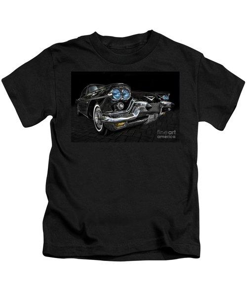 57 Eldorado Brougham2 Kids T-Shirt