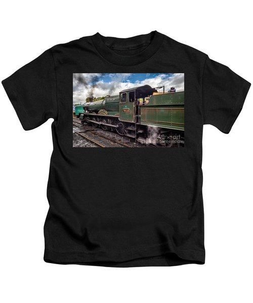 7812 Erlestoke Manor Kids T-Shirt