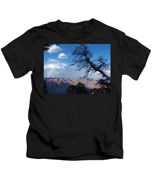 Grand Canyon  Kids T-Shirt