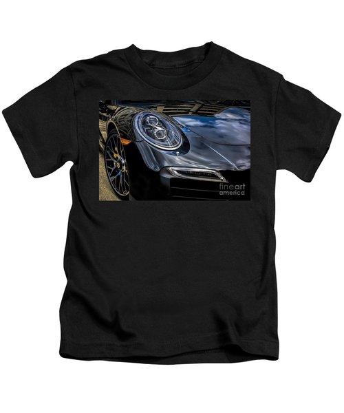 911 Turbo S Kids T-Shirt