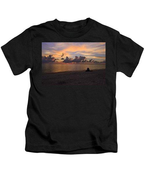 A Gentle Love Kids T-Shirt