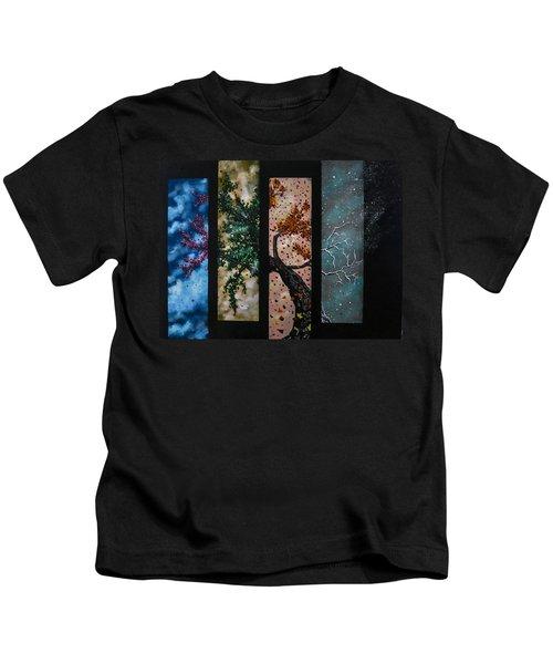 A Life Kids T-Shirt