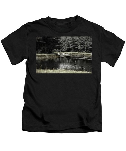 A Pond Kids T-Shirt