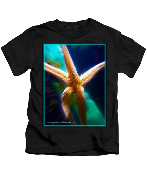 A Star Is Born Kids T-Shirt