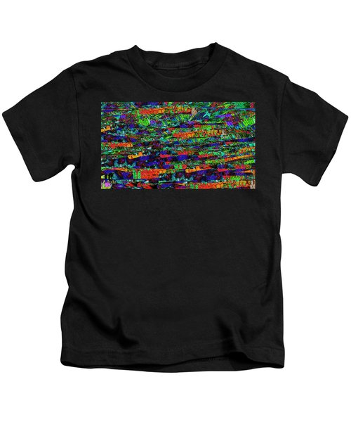 A Thousand People In The Street Kids T-Shirt