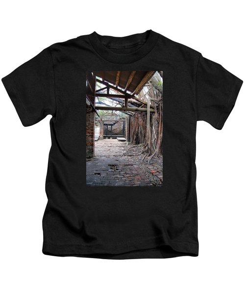 Abandon Warehouse  Kids T-Shirt