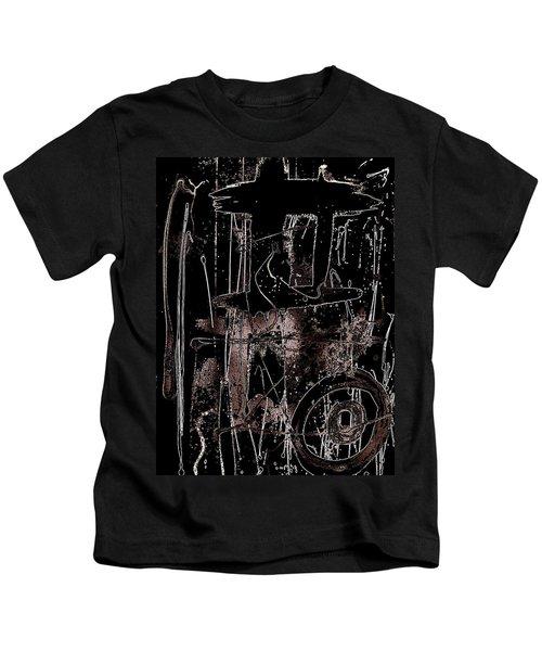 Abidjan Kids T-Shirt