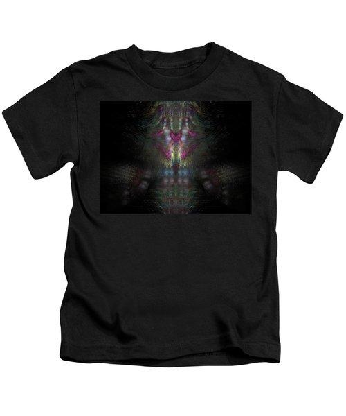Abstract Artwork 14 Kids T-Shirt