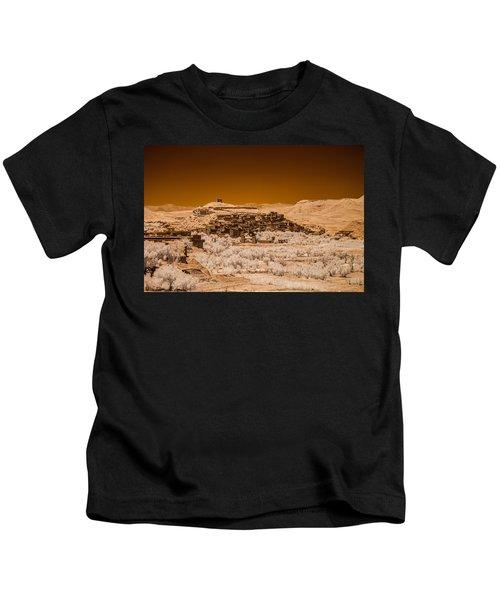 Ait Benhaddou Kids T-Shirt