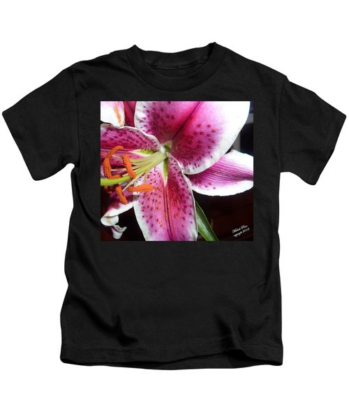 Mystery 6 Kids T-Shirt