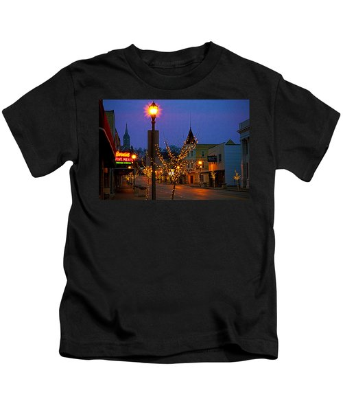 All Shined Up Kids T-Shirt