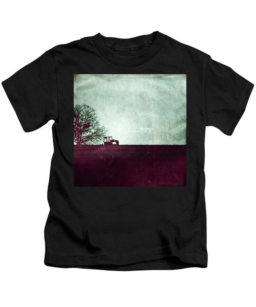 All That's Left Behind Kids T-Shirt