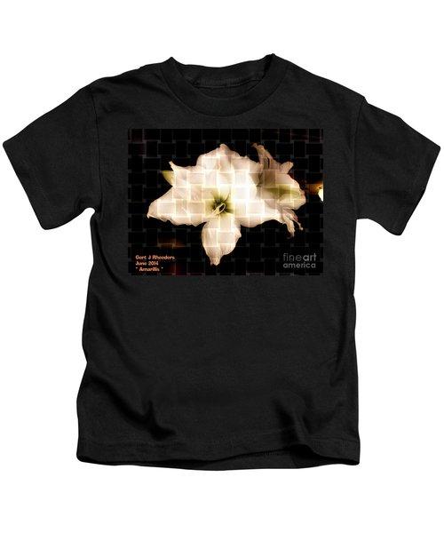 Amarillis H A Kids T-Shirt