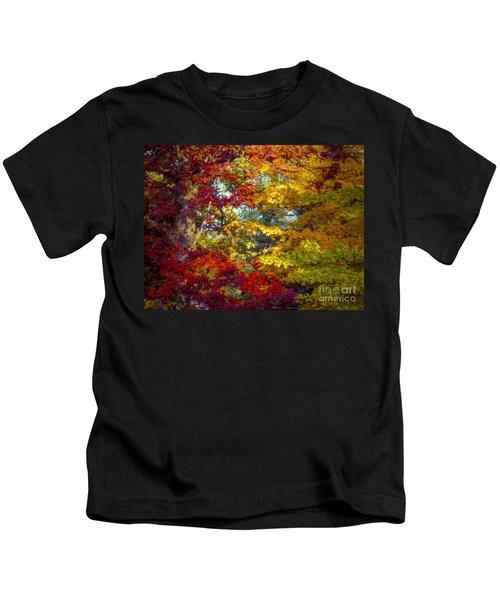 Amber Glade Kids T-Shirt
