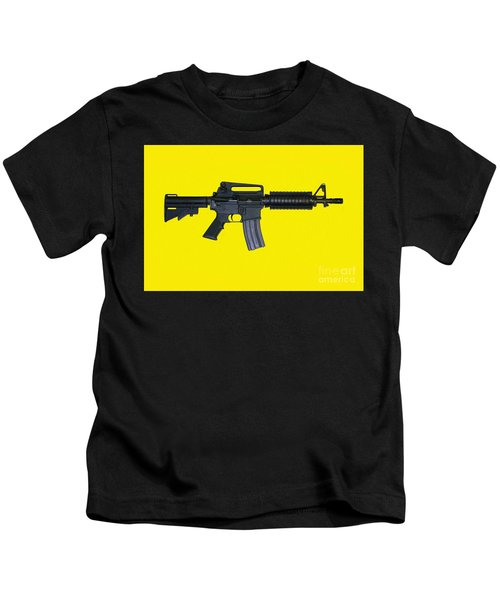 America's Rifle Kids T-Shirt
