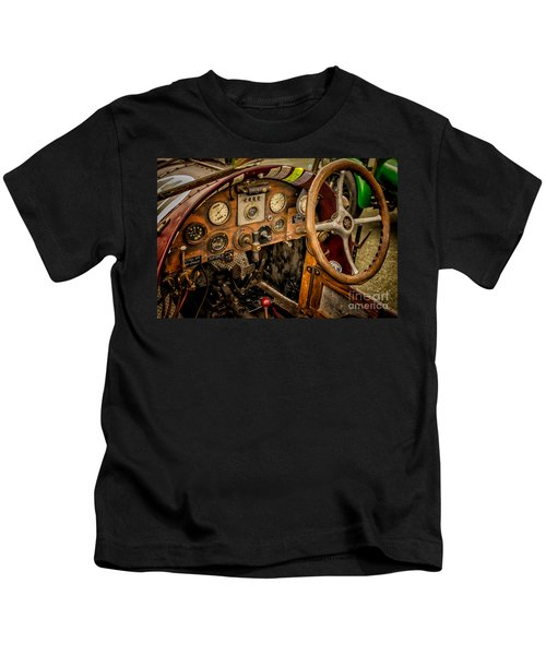 Amilcar Riley Special  Kids T-Shirt