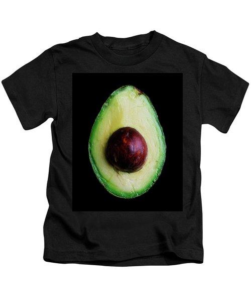 An Avocado Kids T-Shirt